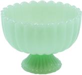 Tablecraft Jadeite Glass Collection Sundae Dish