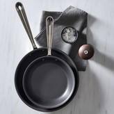 All-Clad NS1 Nonstick Induction Fry Pan Set with Lids