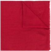 Paul Smith racoon scarf