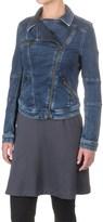 Mavi Jeans Janet Jean Jacket (For Women)