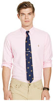 Polo Ralph Lauren Stretch Oxford Sport Shirt
