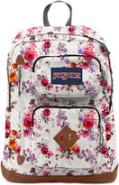 JanSport Austin Floral Memory Backpack