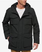 Levi's Men's Arctic Hooded Fleece-Lined Parka