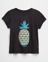 Billabong Pineapple Girls Tee