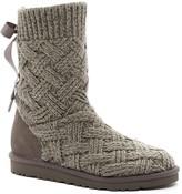 UGG Lottie Knit Boot (Little Kid & Big Kid)