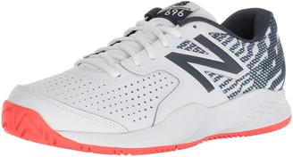 New Balance Men's 696 V3 Hard Court Tennis Shoe