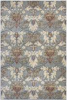 Asstd National Brand Valencia Rectangular Rug