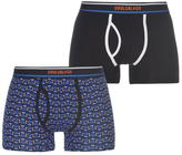 Soulcal Triangle Boxer Set Mens