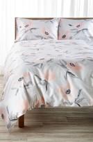 Kate Spade Poppies Comforter & Sham Set