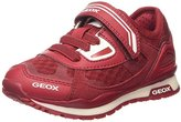 Geox J Pavel 11 Sneaker (Toddler/Little Kid/Big Kid)