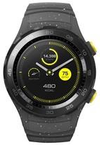 Huawei Watch 2 Smartwatch - Concrete Grey