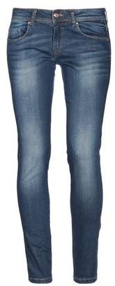 Gaudi' Gaudì GAUDI Denim trousers