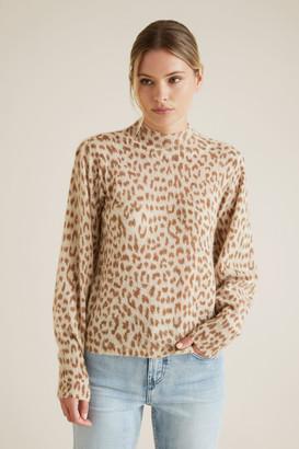 Seed Heritage Ocelot Sweater