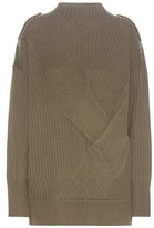 Rag & Bone Dale T-neck Knitted Wool Sweater