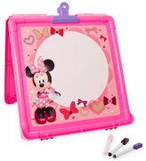 Minnie Mouse Little Artist Double-Sided Easel