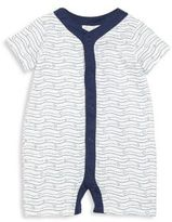 Kissy Kissy Baby's Sporty Shortall