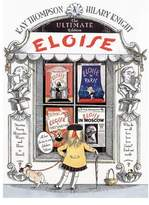 Simon & Schuster Eloise: The Ultimate Collection.