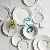 Pillivuyt Eclectique Dinnerware Collection, White