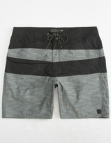 Tavik Wexler Blocked Mens Boardshorts