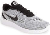 Nike 'Free RN' Running Shoe (Big Kid)