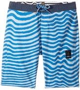 Volcom Mag Vibes Stoney Boardshort Boy's Swimwear