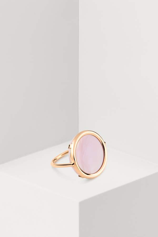 ginette_ny Ever Pink ring