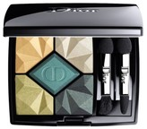 Christian Dior 5 Couleurs Precious Rocks Fidelity Colours & Effects Eyeshadow Palette - 347 Emerald