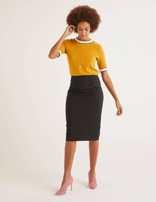 Kensington Pencil Skirt