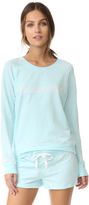 Honeydew Intimates Bridesmaid Sweatshirt