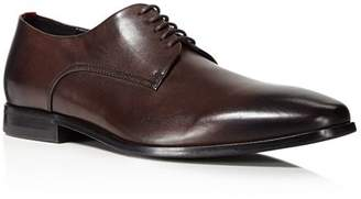 BOSS Men's Highline Derby Plain Toe Oxfords - 100% Exclusive