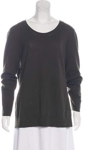 148 Merino Wool Long Sleeve Top