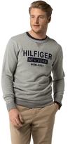 Tommy Hilfiger Custom Fit Signature Crewneck