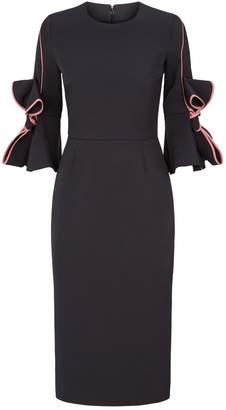 Roksanda Lavete Midi Dress