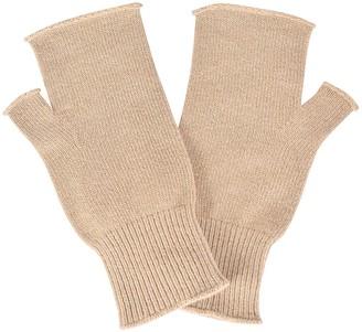Maison Margiela One-finger Gloves