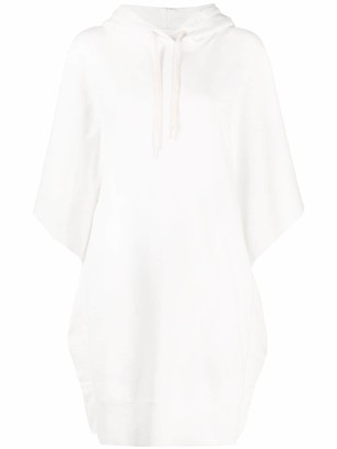 MM6 MAISON MARGIELA Hoodie Shift Dress