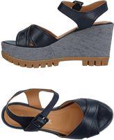 Jancovek Sandals - Item 11206825