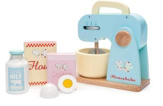 Le Toy Van Wooden Mixer Set