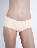 Bodas Cotton low short briefs