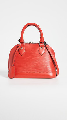 Shopbop Archive Louis Vuitton Alma Bag