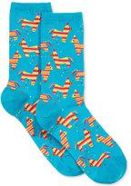 Hot Sox Women's Piñata Socks