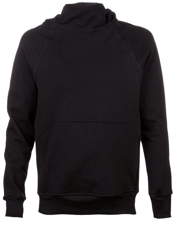 Siki Im Knit hoodie