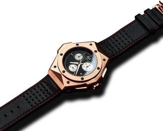 Mazarin Watches Mazarin One Rose Gold