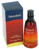 Christian Dior FAHRENHEIT by After Shave 1.7 oz -100% Authentic