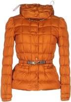 Les Copains Down jackets - Item 41718845