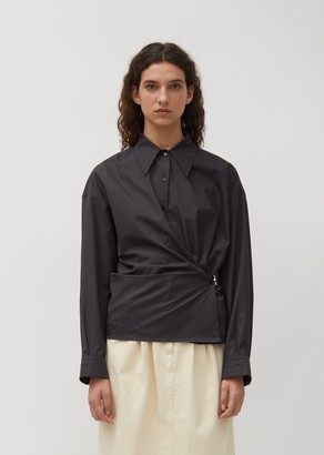 Lemaire New Twisted Shirt