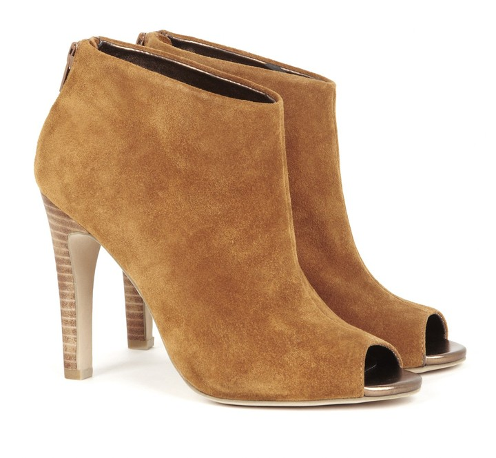 Sole Society Angela ankle bootie