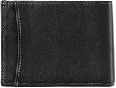 Johnston & Murphy Men's Slimfold RFID Wallet