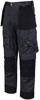 Stanley Colorado Men's Grey Trouser - 31 to 38 inch