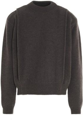 Jacquemus La Maille Cavaou Sweater