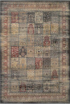 Couristan CouristanTM Column Panel Rectangular Rug